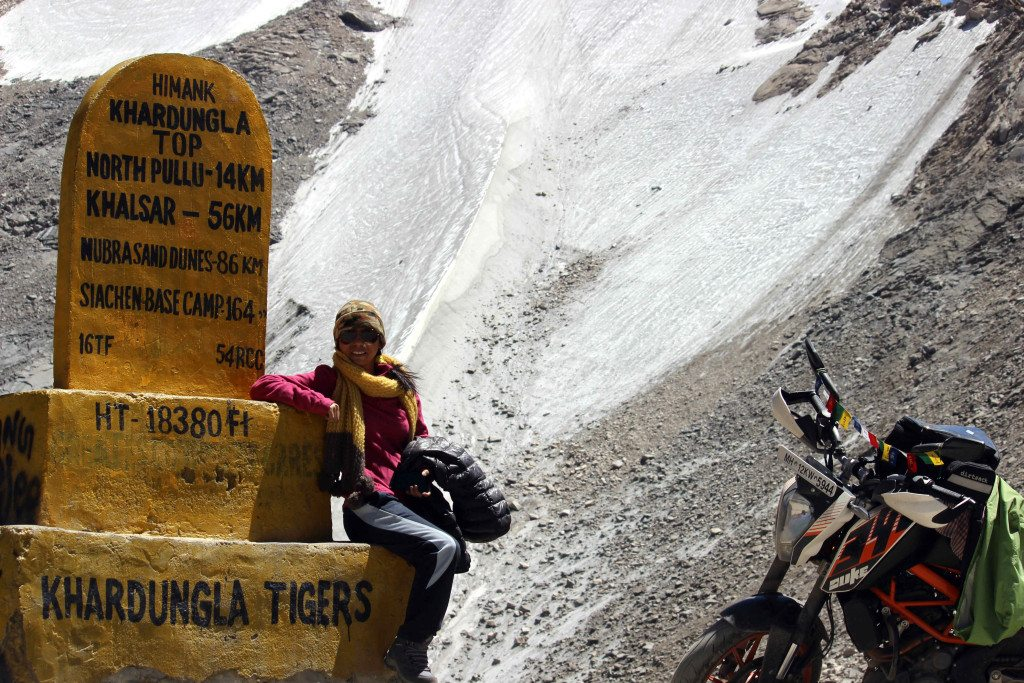 Top things to see in Leh Ladakh: Khardungla