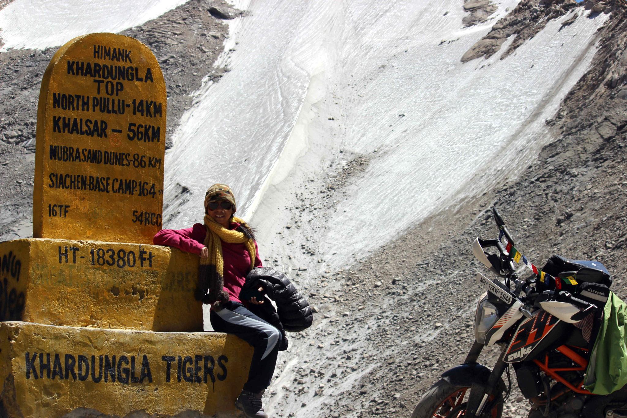 Top things to see in Leh Ladakh: Khardungla