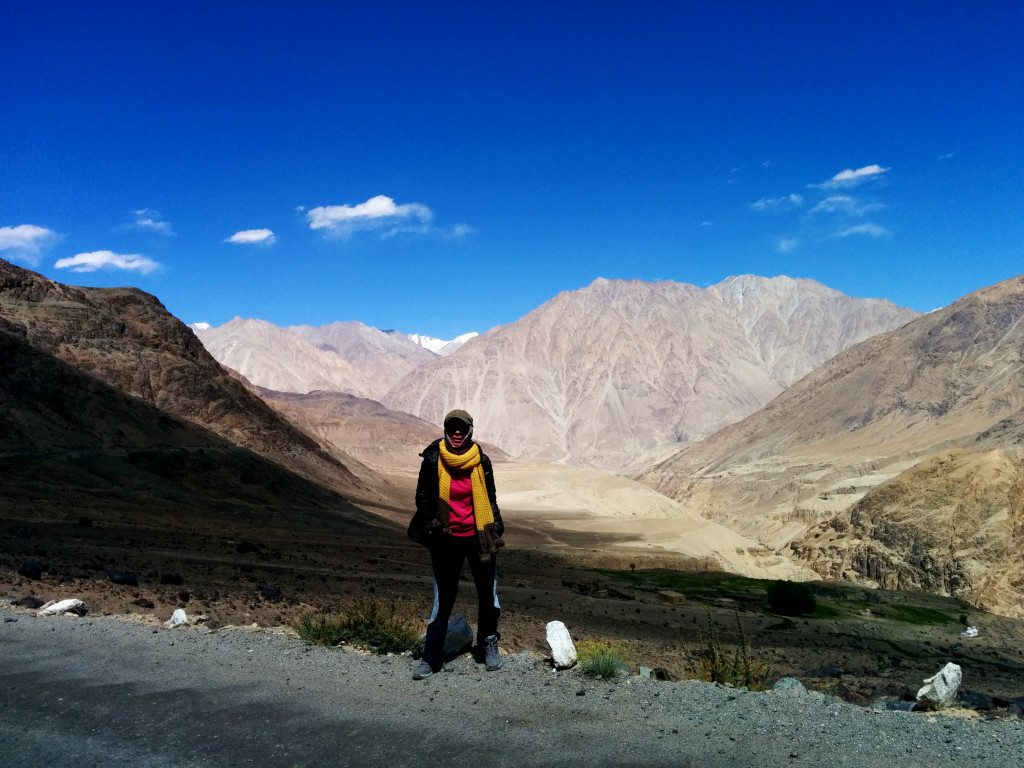 What to pack for Leh Ladakh trip?