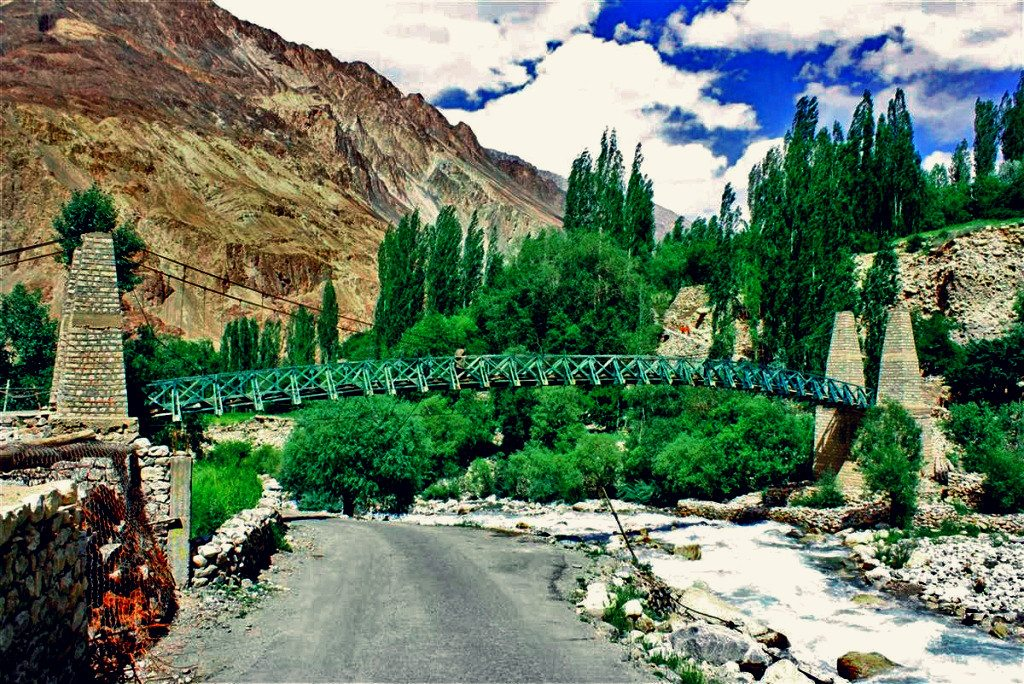 Top things to see in Leh Ladakh: Turtuk village
