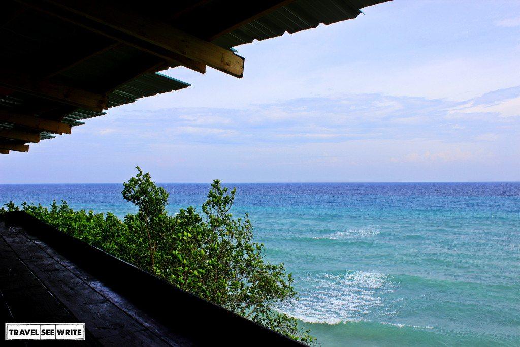 Ocean View Bohol Bee Farm Restaurant