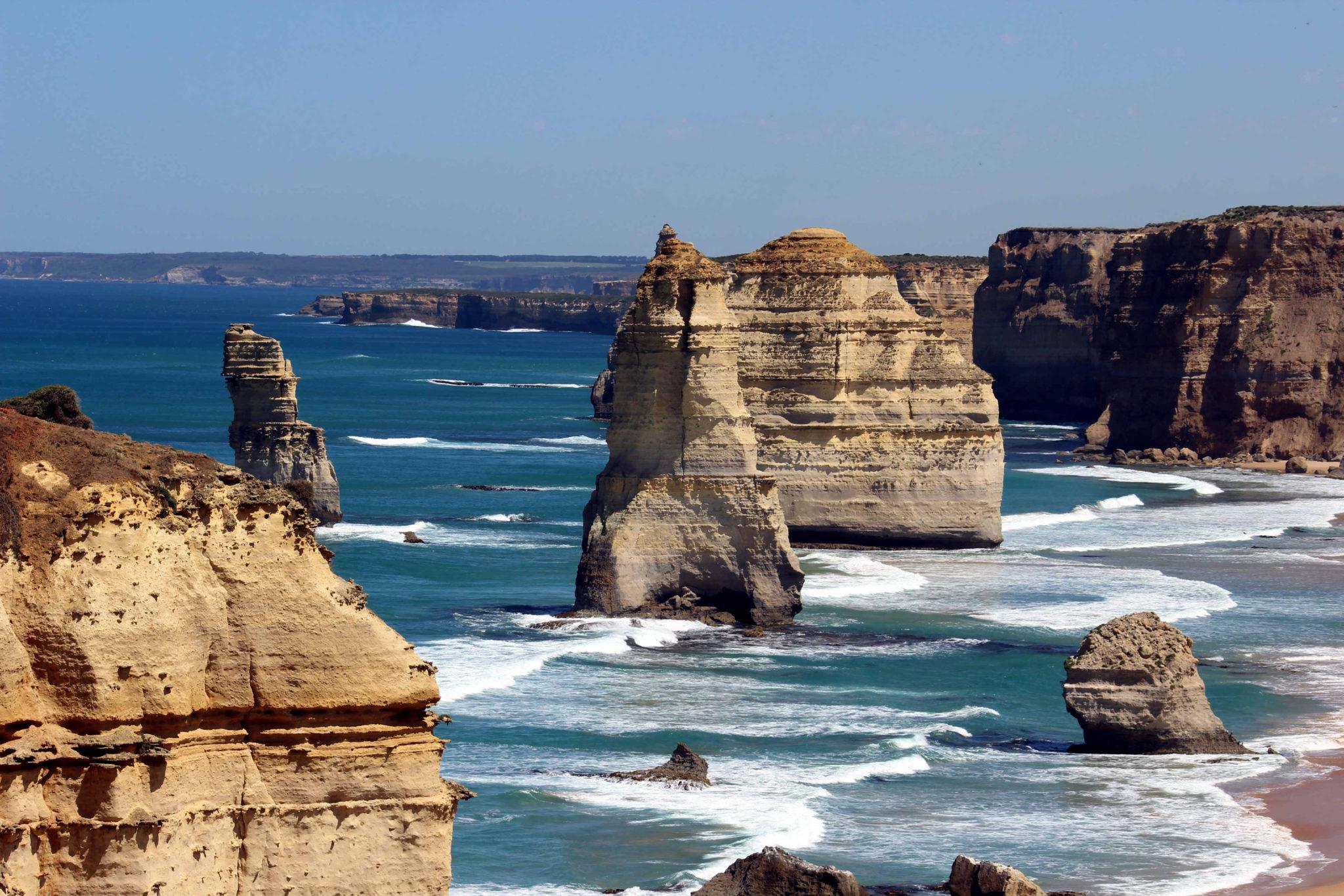 Great Ocean Road - Lavers Australia  City pictures : 12 Apostles, Great Ocean Road, Victoria, Australia