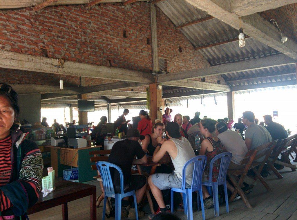 Lao Chai Restaurant, Sapa, Vietnam