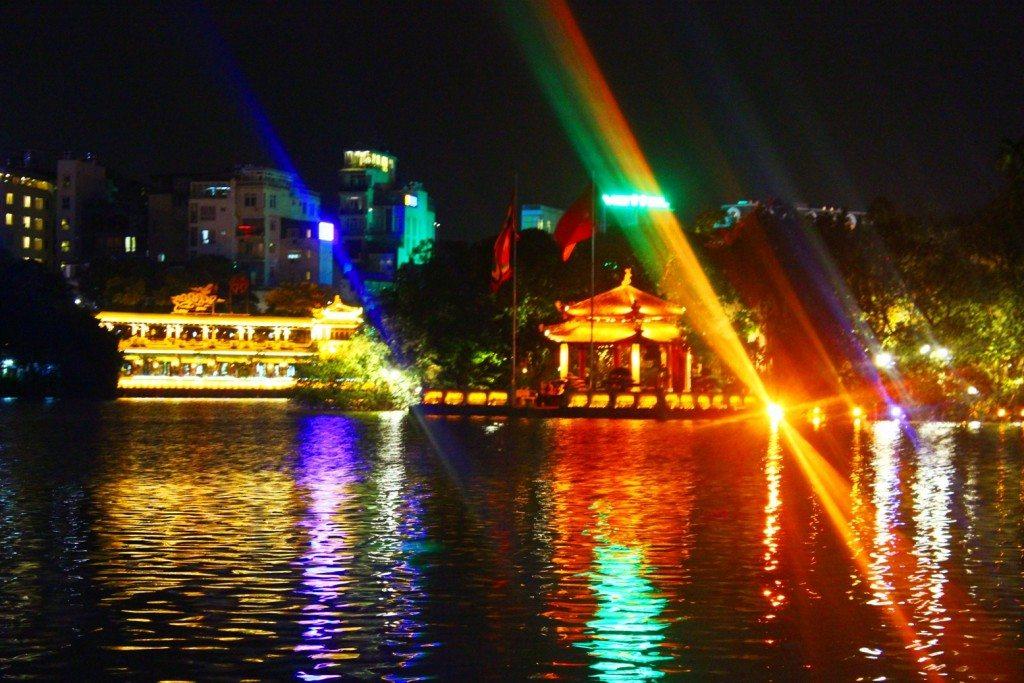 Hoan Lake, Hanoi