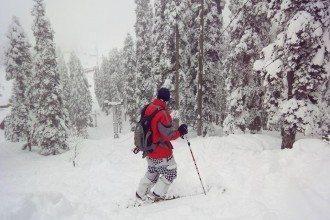 Nayeem Ski Instructor
