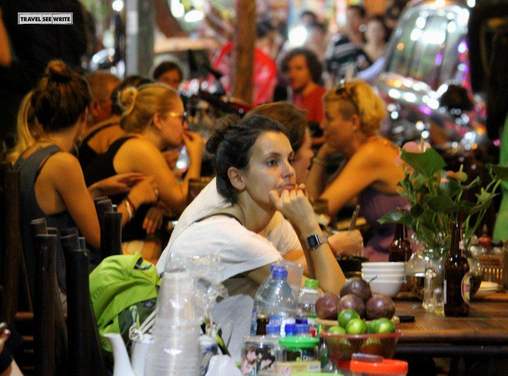 street food, hanoi