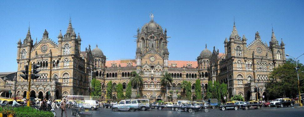 Chattarapati Shivaji Terminus, Mumbai