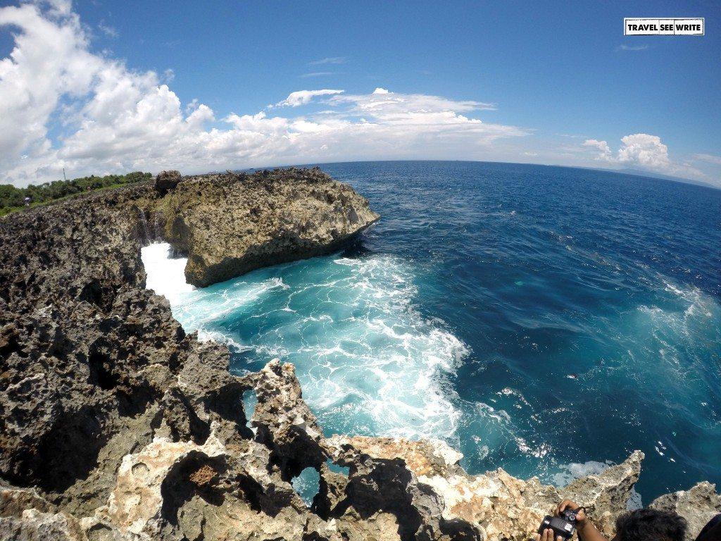Nusa Dua, South Bali