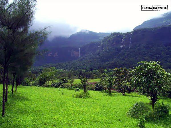 Saguna Baug, Maharashtra, Pic by aroundpune.com