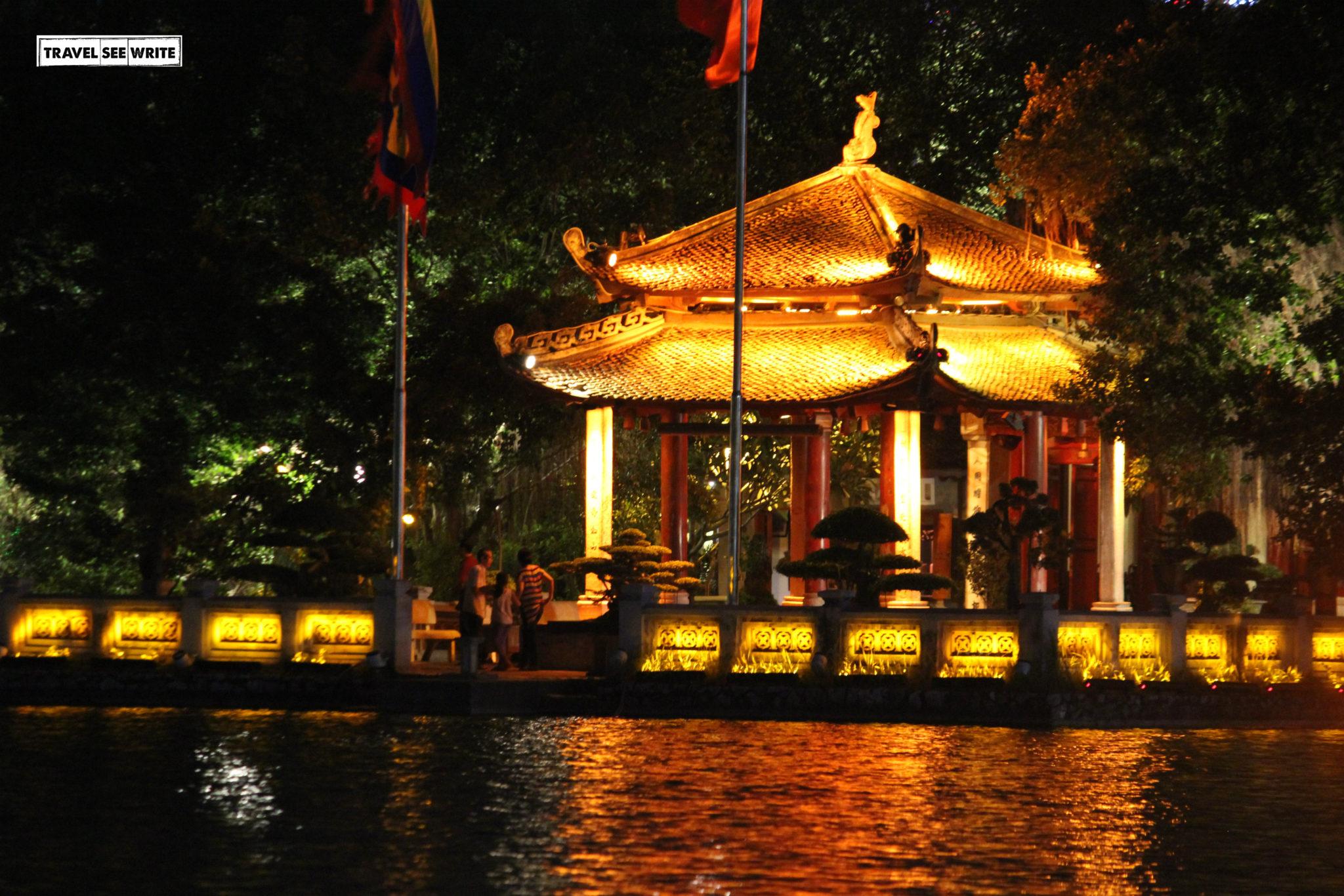 10 TIPS FOR HANOI BUDGET TRAVEL - travelseewrite