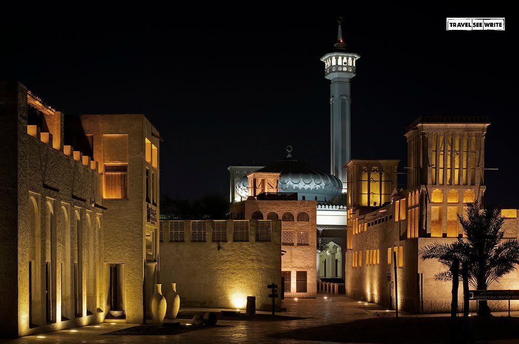 Bastakiya Quarter, Offbeat Dubai