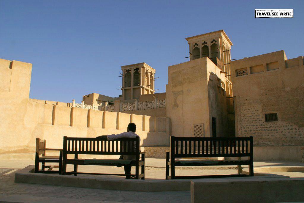 Sheikh Mohammed Centre for Cultural Understanding, Offbeat Dubai