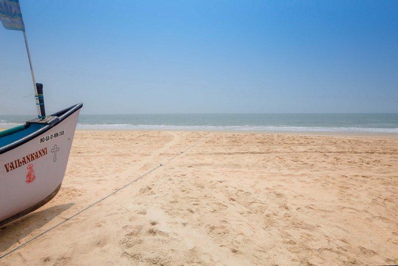 Offbeat Goa: visit the serene and quaint Cansaulim Beach, Goa