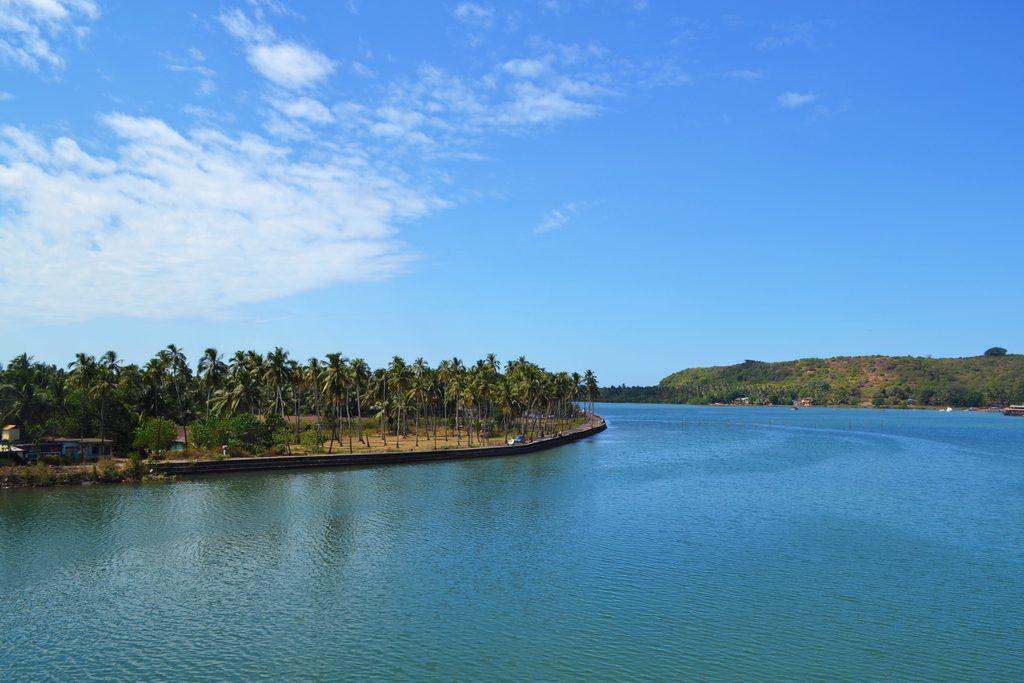 Offbeat Goa - Go island hopping