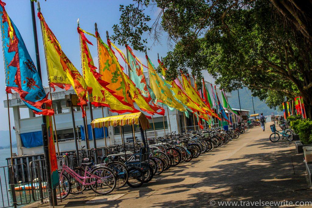 Exploring offbeat hong Kong in 4 days: Peng Chau Island