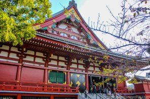 TRAVEL TIPS FOR ASAKUSA TOUR