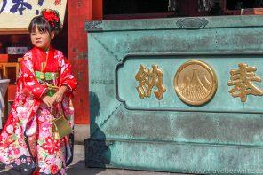 Exploring Asakusa: The Entertainment District of Tokyo