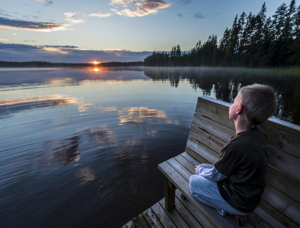Lakeland by Vastavalo : Reijo Nenonen