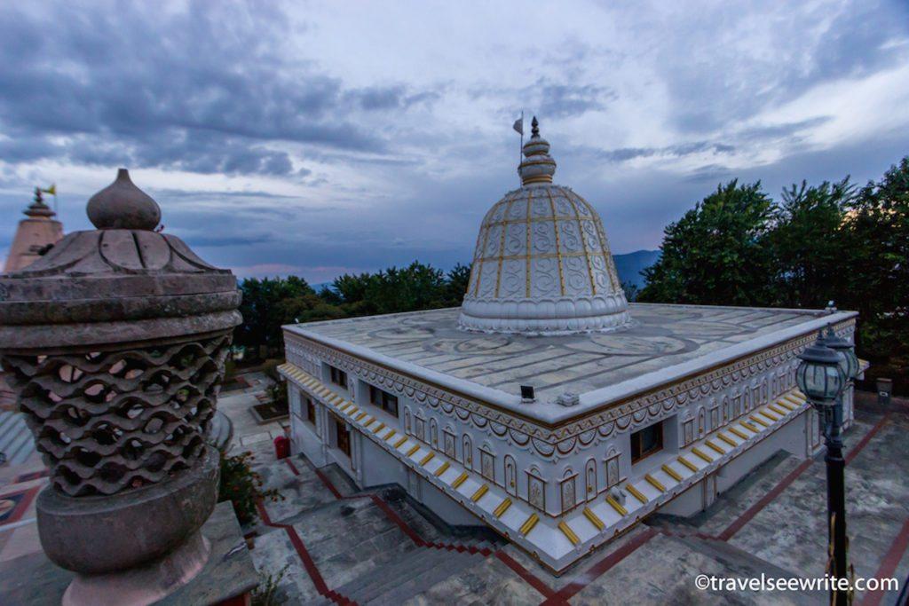 Visit Sikkim for Spirituality: Chaar Dham, Namchi, India