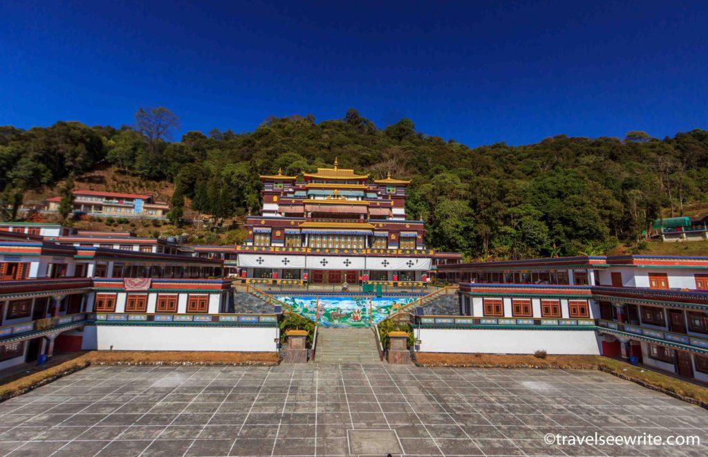 Visit Sikkim, India