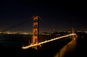 Why I left my heart in San Francisco, California