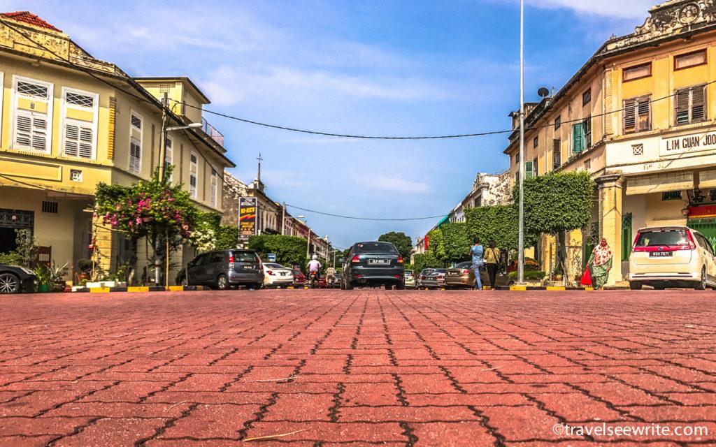 Things to do in Malaysia: Walk the heritage lanes of Kuala Kubu Baru Town center, Selangor