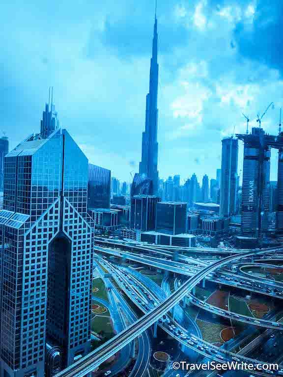Shangri La The Best Luxury Hotel In Dubai Travelseewrite