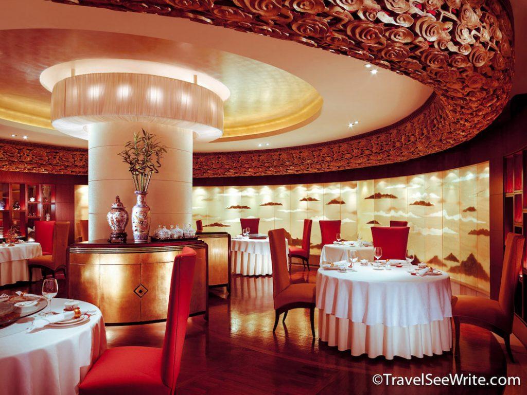 Shang Palace, Shangri-La Dubai