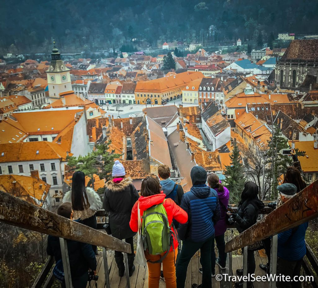 Things to know before you travel to Romania: Explore Brasov with Walkabout Free Tours