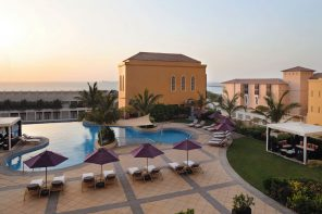 Looking for 5-star hotels in Dubai? Choose Mövenpick Hotel Jumeirah Beach