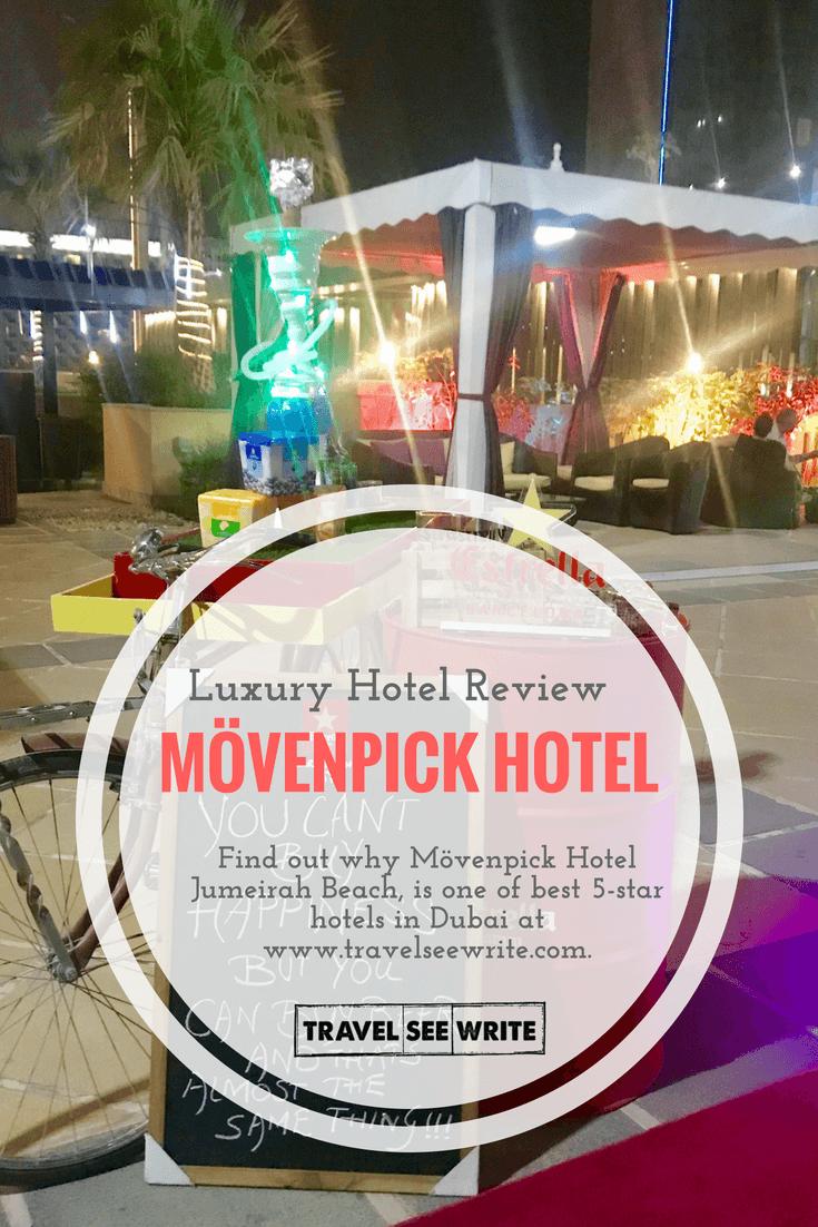 mövenpick hotel jumeirah beach dubai