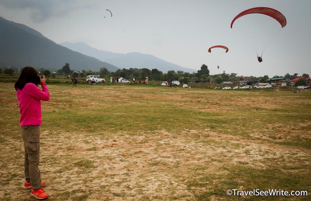 Experimenting With Panasonic Lumix GH5 at Bir Billing, Himachal Pradesh