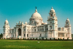 Ten places to visit in Kolkata: the City of Joy