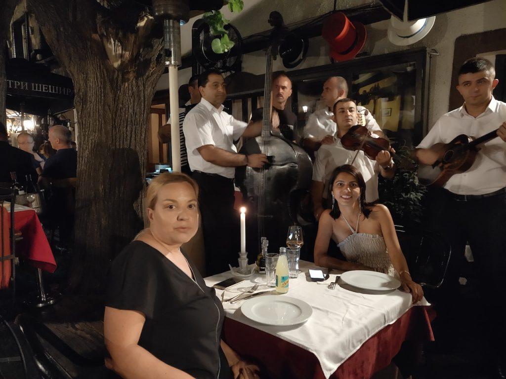 What to see in Belgrade: visit Skadarlija, the bohemian street