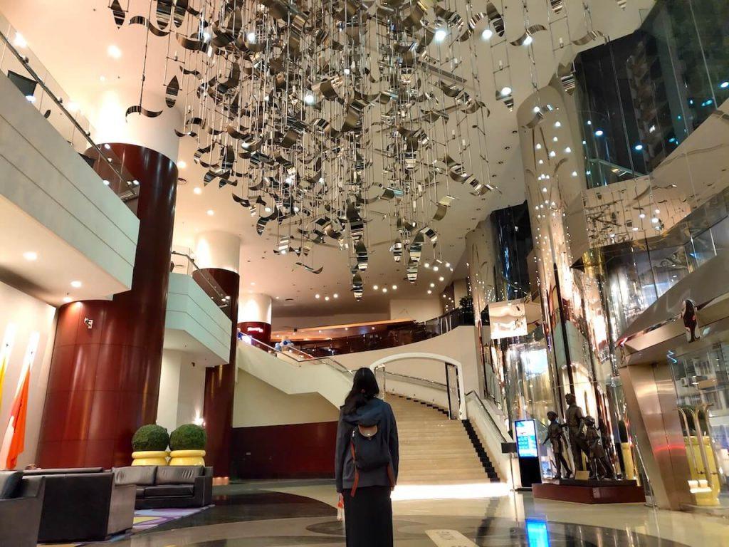 Hong Kong Travel Tips: Stay at BP International in Tsim Sha Sui