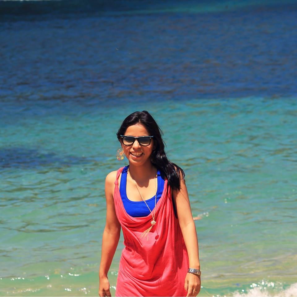 Archana Singh, Founder, Travel See Write