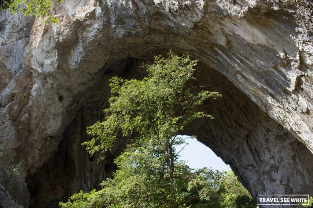 Vratna Gates, Eastern Serbia