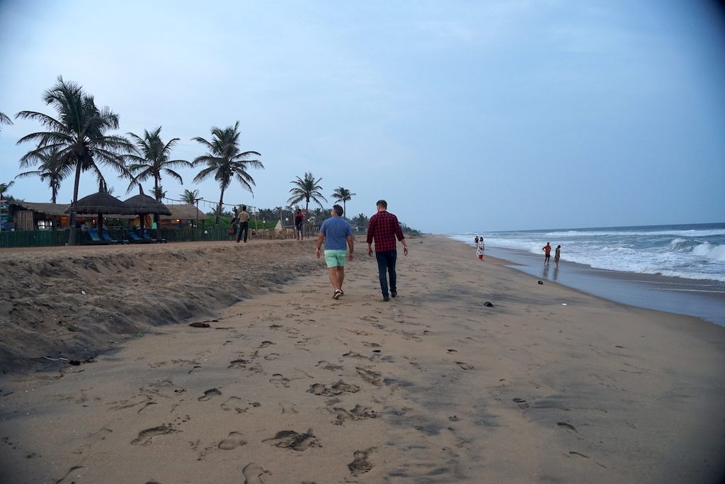 Places to visit near Chennai within 100 kms: enjoy the long walks on the unspoilt beaches of Mahabalipuram