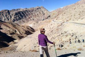 Must-do adventure activity in India: Trekking in Ladakh