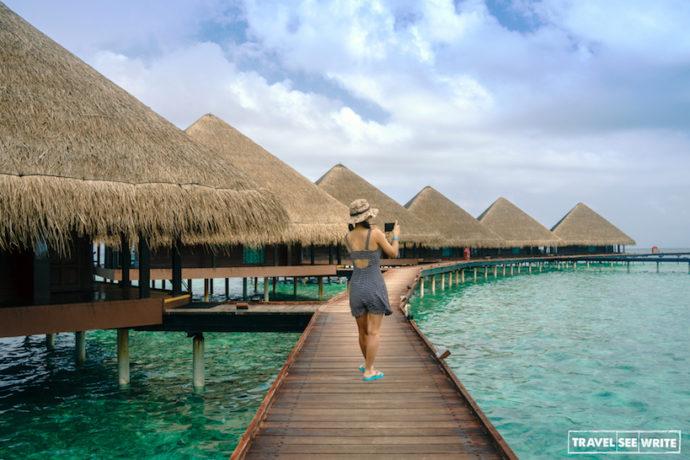 Maldives is open. Should you visit?
