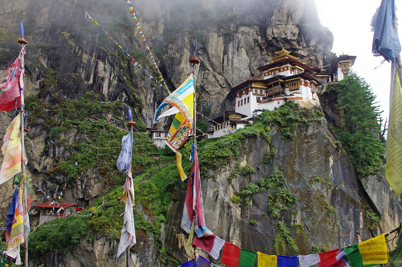 Bhutan is one of the best examples of how to fight a pandemic timely and efficiently.