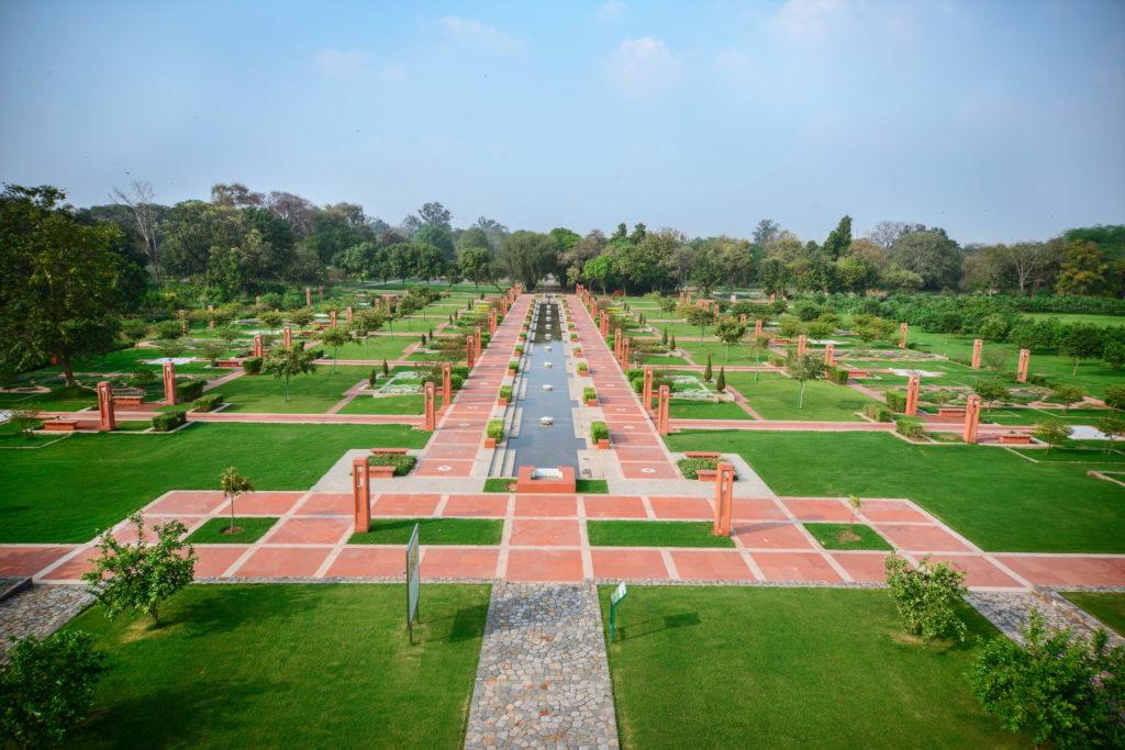 Sunder Nursery, Delhi's Heritage Park