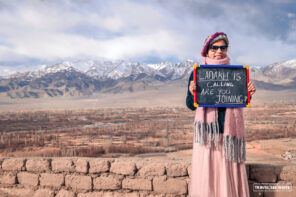 TSW Trips – Exclusive sustainable road trips to Leh Ladakh