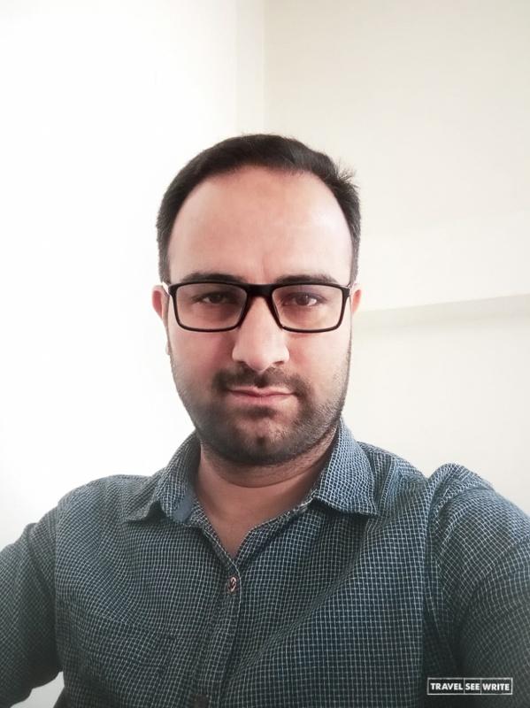 Sajjad-Dhar-Environmentalist-Ladakh